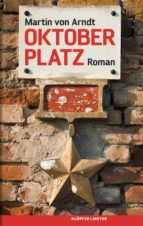 Oktoberplatz (ebook)