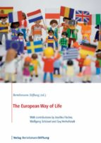 The European Way of Life (ebook)
