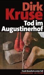 Tod im Augustinerhof (ebook)