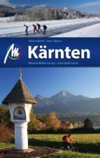 Kärnten Reiseführer Michael Müller Verlag (ebook)