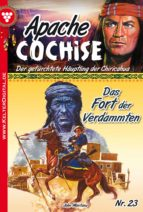 Apache Cochise 23 - Western (ebook)
