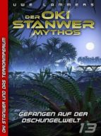 Gefangen auf der Dschungelwelt (ebook)
