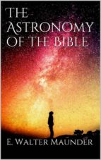 The Astronomy of the Bible (ebook)