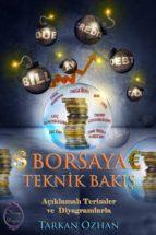 Borsaya Teknik Bakış (ebook)