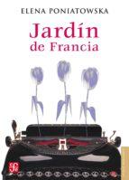 Jardín de Francia (ebook)