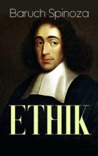 ETHIK (Vollständige deutsche Ausgabe) (ebook)