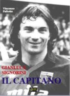 Gianluca Signorini - Il Capitano (ebook)