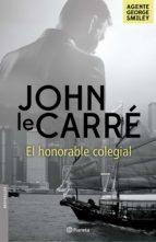El honorable colegial (ebook)