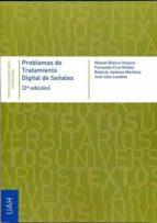Problemas de Tratamiento Digital de Señales (ebook)
