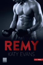 Remy (Saga Real 3) (ebook)