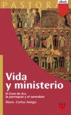 Vida y ministerio (eBook-ePub) (ebook)