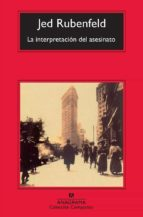 La interpretación del asesinato (ebook)