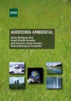 Auditoría ambiental (ebook)