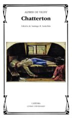 Chatterton (ebook)