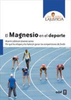 El magnesio en el deporte (ebook)