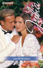 Matrimonio por encargo (ebook)