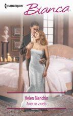 Amor en secreto (ebook)
