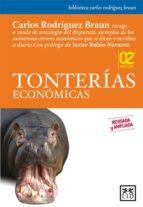 Tonterías económicas (ebook)