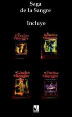La saga de la sangre (ebook)
