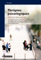 Teràpies psicològiques (ebook)