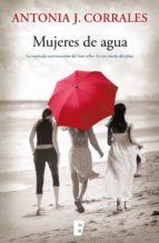 Mujeres de agua (ebook)
