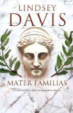 Mater familias (ebook)