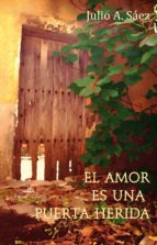 El amor es una puerta herida (ebook)
