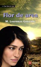 Flor de area (ebook)