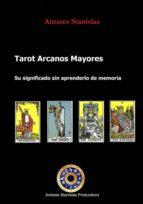 Tarot Arcanos Mayores su significado sin tener que aprender de memoria