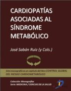 Cardiopatías asocidas al síndrome metabólico (ebook)