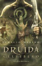 EL druida celtíbero (ebook)