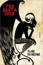 Clube da insônia (ebook)