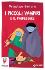 I piccoli vampiri e il professore (ebook)