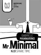 Mr. Minimal n. 01 (ebook)