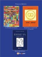Emme Ya - Isshah Adamah- Nel Paese dei Balocchi (ebook)