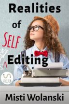 Realities of Self-Editing: from a line editor (ebook)
