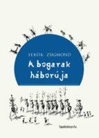 Abogarak háborúja (ebook)