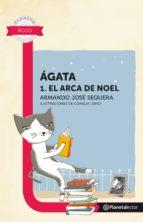 Ágata. El arca de Noel (ebook)