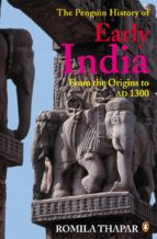The Penguin History of Early India (ebook)