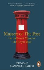 Masters of the Post (ebook)