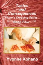 Tastes and Consequences (ebook)