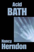 Acid Bath (ebook)