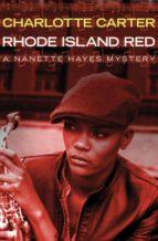 Rhode Island Red (ebook)