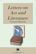 Letters on Art and Literature (ebook)