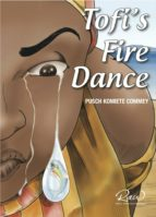 Tofi's Fire Dance (ebook)