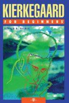 Kierkegaard For Beginners (ebook)