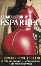 Le meilleur d'Esparbec (ebook)