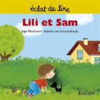 Lili et Sam (ebook)