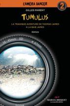 Tumulus (ebook)