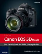 Kamerabuch Canon EOS 5D Mark III (ebook)